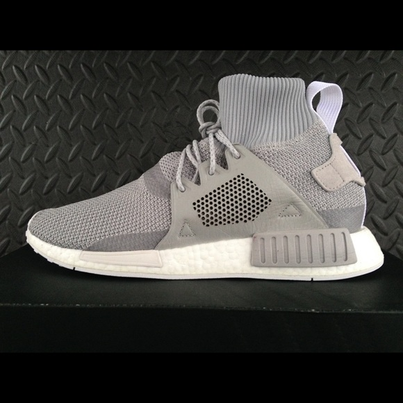 best service 49bad 42b6c Bz0633 Adidas NMD XR1 winter New with box boost NWT